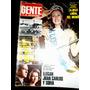 Revista Gente.miss Mundo 1978.silvana Suarez