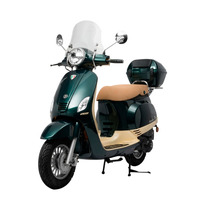 Moto Zanella Styler Scooter Exclusive 150 Z3 Casco Regalo