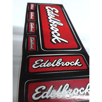 Calco Edelbrock Original
