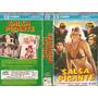 Salsa Picante Comedia Retro 1985 Vhs Original
