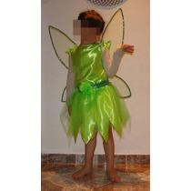 Disfraz Tinkerbell - El Mejor!!!
