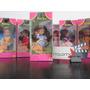 Muñecas Kelly Marisa Baby Sister Barbie Mattel Nuevas