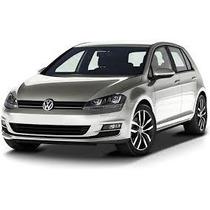 Volkswagen Okm Golf 1.6 Trendline Full My16 Entrega Inmedia