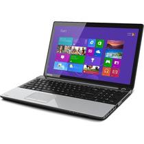 Notebook Toshiba C50 Intel I3-3110m - 4gb 1600mhz Ddr3 750gb