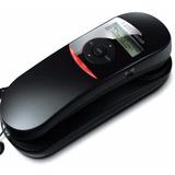 Telefono Dti115 Con Caller Id Apto Para Colgar Pared Luz Mem