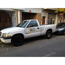 Chevrolet S10 Cabina Simple Año 2006 2.8 Tdi Mwm