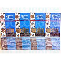 6 Mazos Naipes Plastificados Casino 40 Cartas Español Oferta