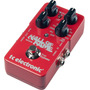 Tc Electronic Hall Of Fame Pedal Reverb