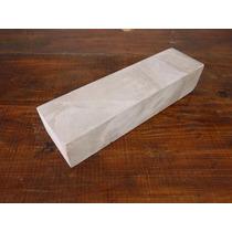 Piedra De Afilar Natural Profesional 25 X 7 X 5