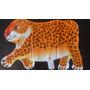 Globo Mascota Mascota Inflable Cebra Gallo Tigre Caballo X4