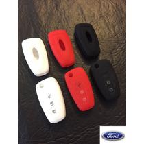 Funda Silicona Llave Ford Focus Fiesta Kuga Ecosport Ranger