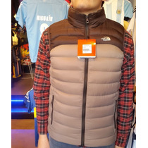 Chalecos North Face Ultra Liviana Talles Chicos 20%off