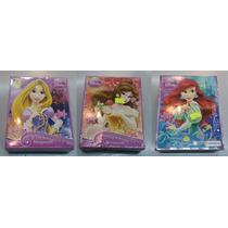 Minie Rompecabezas De Las Princesas Disney Puzzles