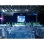Alquiler De Pantalla Gigantes De Video Y De Led , Plasmas