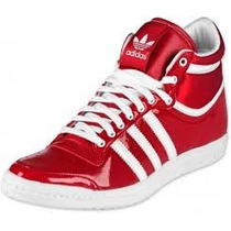 Zapatillas Botitas Adidas Sleek Series