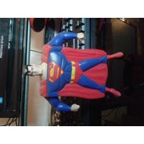 Muñeco De Superman Mcdonals 2007