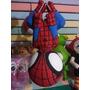 Piñatas Del Hombre Araña (spiderman)