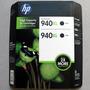 Cartucho Hp 940xl - Negro 100% Original Caja Cerrada