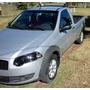Fiat Strada / Working Barrero Rigido En P.a.d. Irrompible