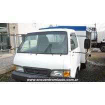 Camion Kia K 2400 1998 Motor Reparado A Nuevo Acoplar