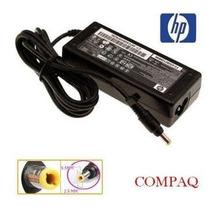 La Plata - Cargador Hp Compaq Pin Fino 18.5v 3.5a