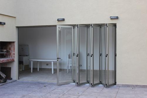 Cerramientos en aluminio y vidrio o policarbonato null for Cerramientos aluminio precios