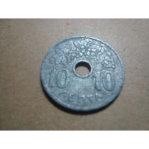 Moneda Antigua De Grecia 1946