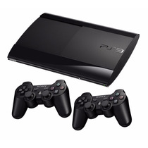 Consola Ps3 Ultra Slim 500gb