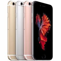 Iphone 6s 64gb En Caja Fact A Y B Colores Stock Disponible!