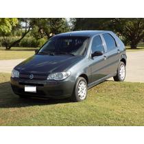 Fiat Palio 2007 - Primera Mano - 82ml Km - Oportunidad !!