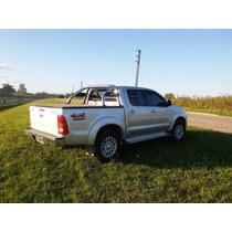 Toyota Hilux 4x4 3.0 Tdi (171cv)