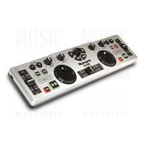 Oferta! Controlador Numark Dj2go Usb Mixer Portable Virtual