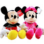 Pelush Mickey O Minnie De 50 Cm Licencia Disney Original