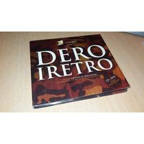 Dj Dero Iretro Cd + Dvd Original