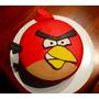 Torta Angry Birds 3,500 Kg Decoracion Inluida! Artesanal!