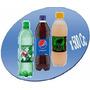 Pepsi , Seven , Paso De Los Toros X 500 Cc