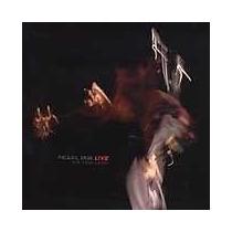 Pearl Jam - Live On Two Legs Digipak Importado Nuevo Cerrado