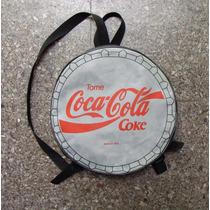 Mochila Bolso Coca Cola De La Boutique Oficial Nuevo Sin
