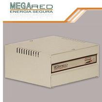 Megared Estabilizador Monofasico 4000va