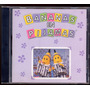 Bananas En Pijamas (1998) Cd Original