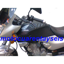 Funda De Tanque Honda Storm 125