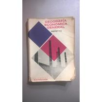 Geografía Económica Y General - Repetto