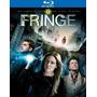 Blu-ray Fringe Season 5 / Temporada 5