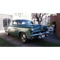 Ford Mercury Modelo 1953 Excelnete Sin Restaurar