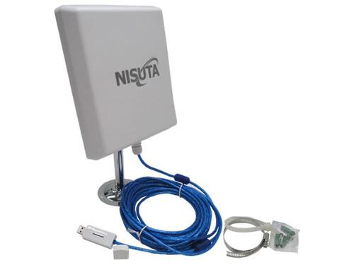 Antena Wifi Exterior 5km Redes Libres Internet Gratis 1550 Ft5sv Precio D Argentina