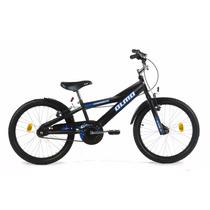 Bicicleta R20 Olmo Cosmo Bots Nene + Regalo