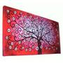 Cuadros Decorativos Living Comedor Arbol De La Vida Klimt