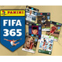 Cartas Adrenalyn Xl Fifa 365 - Lote De 50