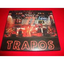 Attaque 77 // Trapos // Digipack - Jauria
