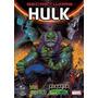 Secret Wars 4 Hulk - Futuro Imperfecto - Ovni Press Marvel